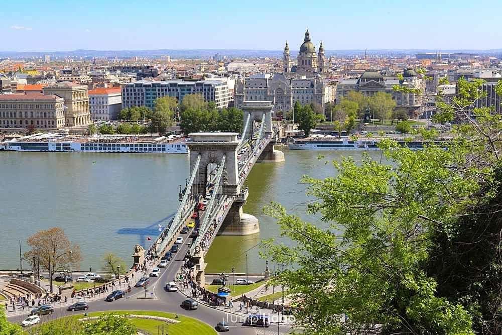 Budapest, la gran desconocida