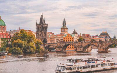 Praga, la ciudad de las cien torres