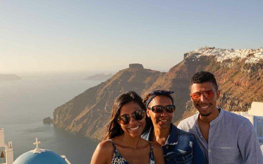 5 beneficios de viajar en familia