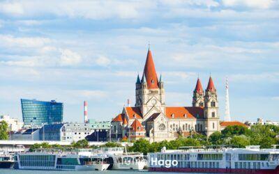 Viena, una ciudad imperial