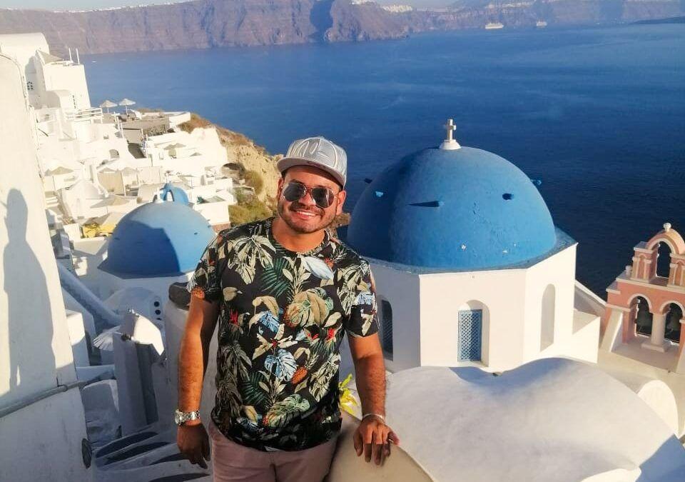 5 razones para viajar solo