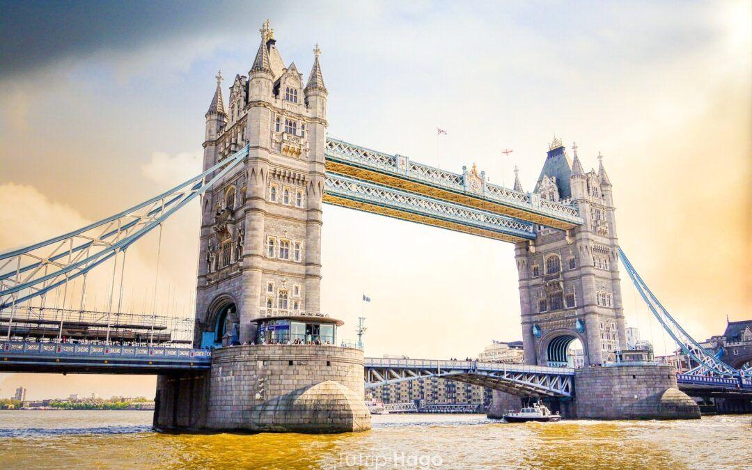 Londres, una ciudad infinita