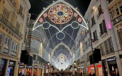 10 ciudades europeas que visitar en época navideña