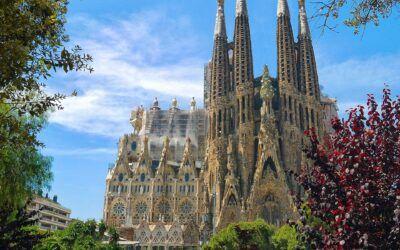 Barcelona, la ciudad condal