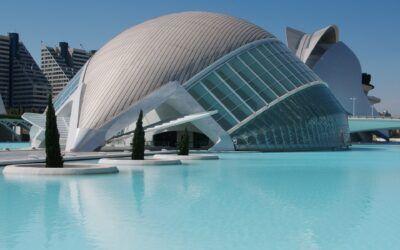 Valencia, la joya del mediterráneo español