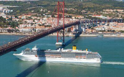 Viajar en crucero por EUROPA
